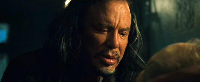 Image result for Whiplash Ten Rings Iron Man 2