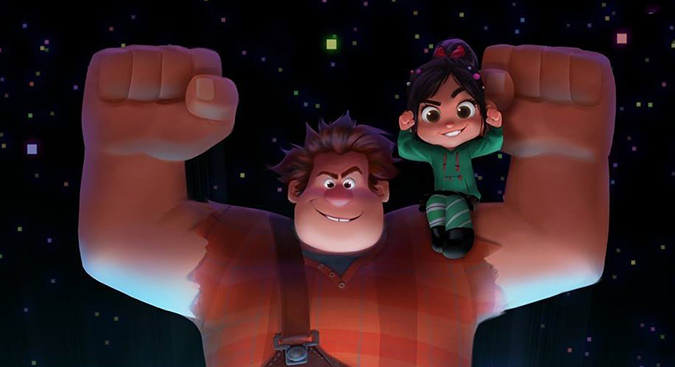 Walt Disney Studios Presents Upcoming Film Slate From Disney Pixar