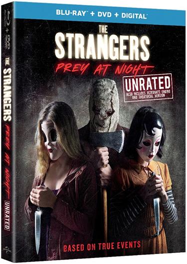 strangers movie 2018 download